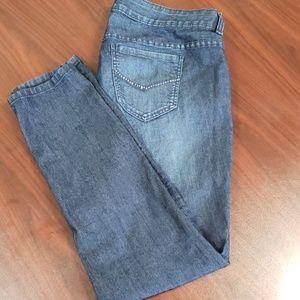 Torrid High Rise Skinny Jeans
